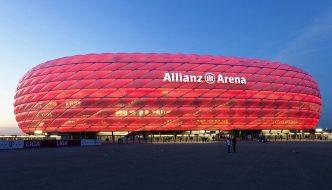 Bayern München – Allianz Arena Tour