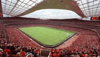 Arsenal – Emirates Tour