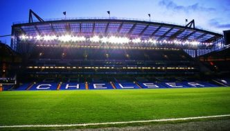 Chelsea – Stamford Bridge Tour