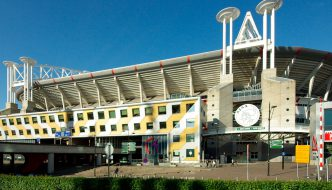 Ajax – Amsterdam Arena